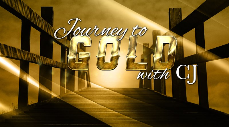 Journey to Gold Radio